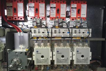 industrial electrician mudgeeraba